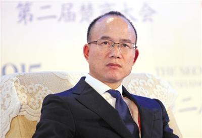 复星董事长郭广昌被传言 失联