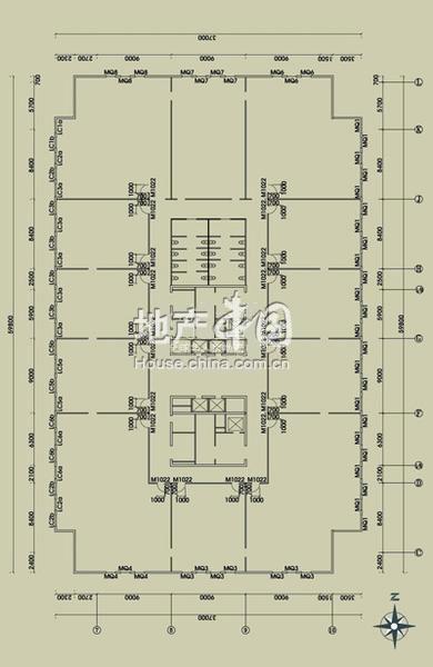 皇冠133空调电路图