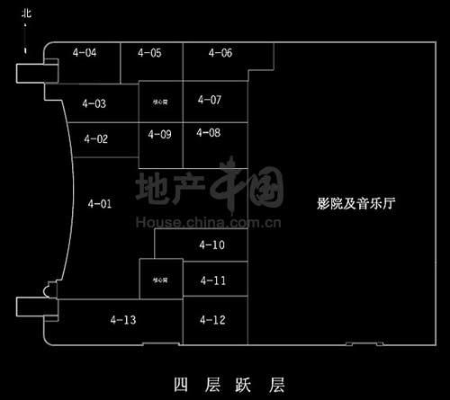 客厅吊顶筒灯线路图