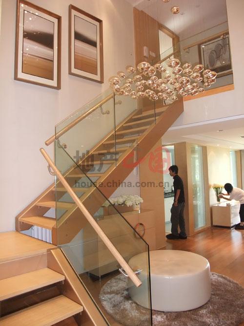 loft楼梯