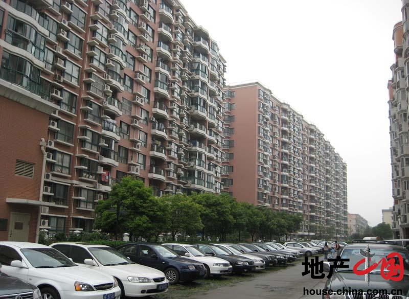 新明星花园二期 上海图片集合库