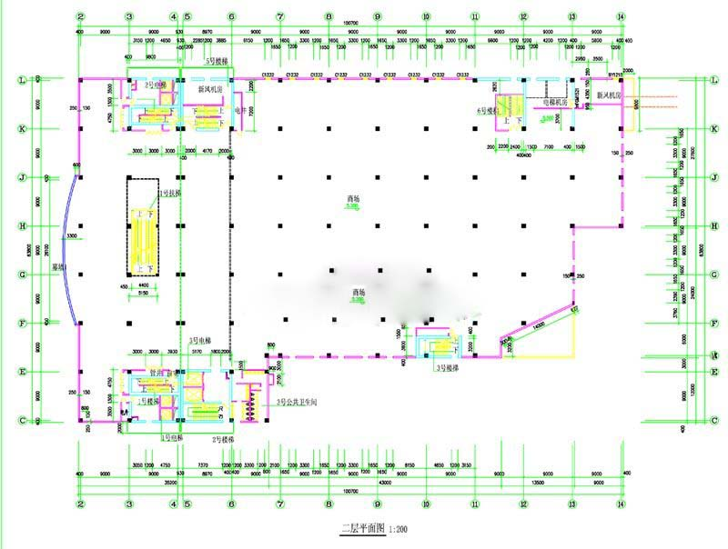 健翔家居广场(健翔大厦商业部分二层)共有512个铺位,项目占地11267.72平方米,总规划63013平方米 ,地上13层建面35851平方,地下三层建筑面积27162平方米,建筑高度45米。其中地下2、3层为停车场及设备用房,地下1层及地上6层为商业建筑,其中,地下一层和地上一层共1.5万平米,已经长租给英国百安居20年(双方属于定制合作)2005年11月百安居开业,7-13层为酒店式公寓。地面停车位120个,地下停车位400个,总计500多个停车位。 卖点:本项目在亚奥商圈300万高消费人群,有着稳定