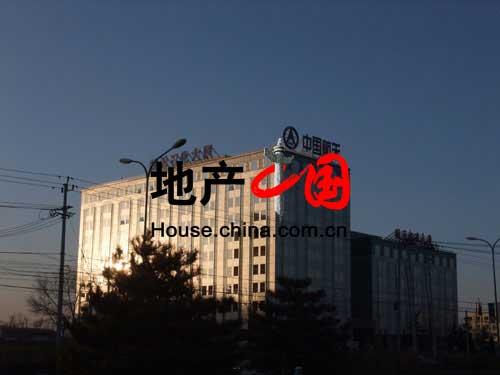 北京/建邦枫景
