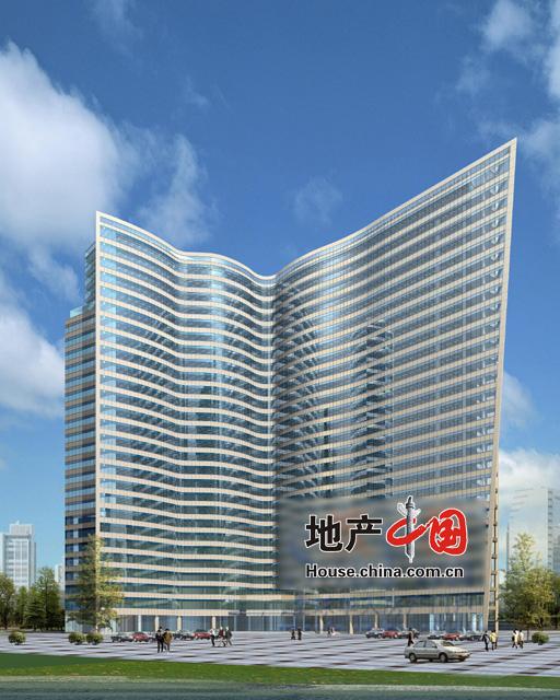 无锡现代国际工业设计大厦