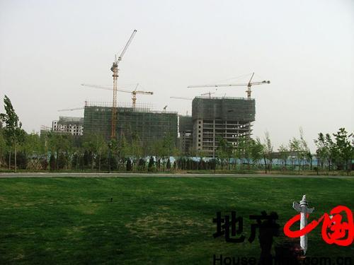 北京苏活商业-北京-图片集合库-地产中国网