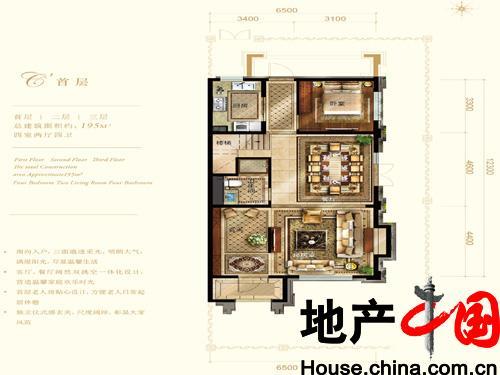 豪宅别墅楼盘图片列表页