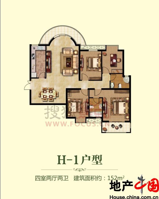 枣庄/户型图 2张/2573次浏览