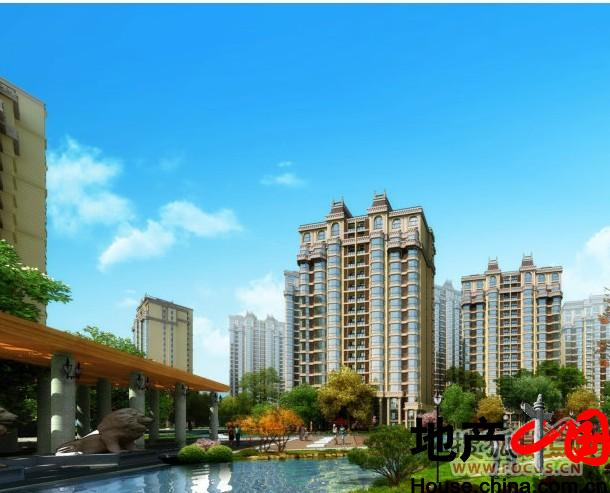 泰和苏溪农村风景