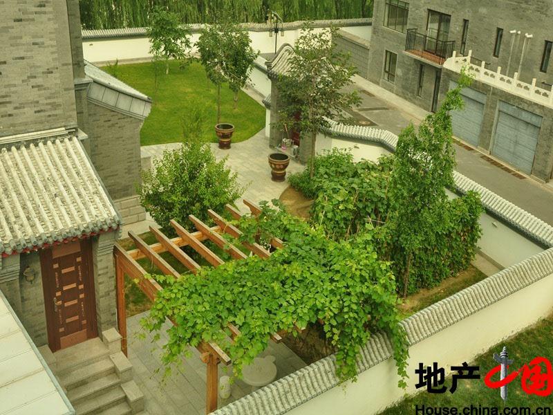 金湖温泉别墅-北京-图片集合库-地产中国网