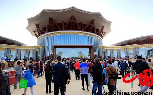 中国海南海花岛-度假房产-图片集合库-地产中国网