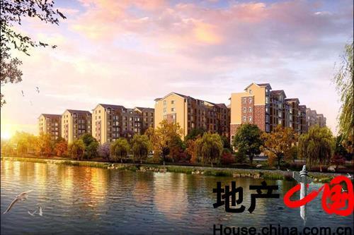 北京新房  密云 > 益田·远洋万和风景