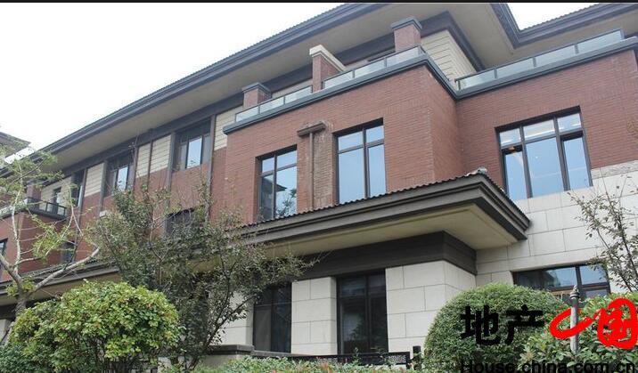 邯郸北湖别墅区