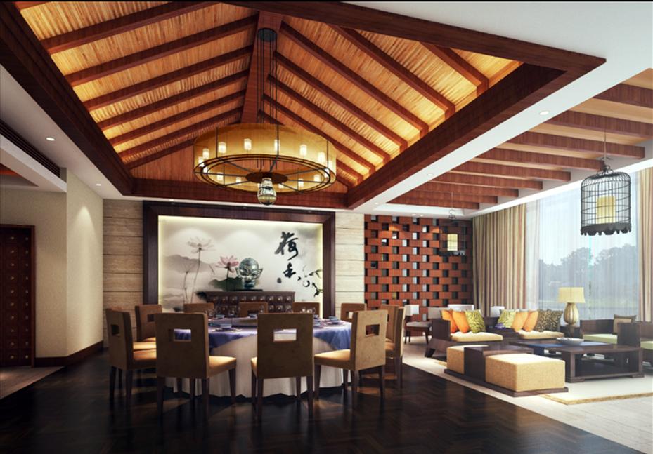 三岔湖长岛天堂洲际酒店盛大开业-今日关注-成都-中国