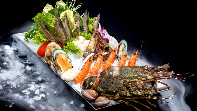 折纸龙虾的步骤图解