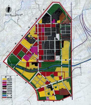 区�_中关村科技园区--电子城科技园概况