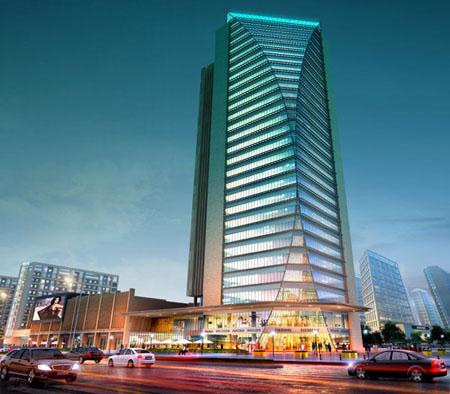 热点专题  环贸广场一期 所在区域:淮海路 物业地址:卢湾淮海中路381