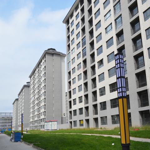 柏林春天优雅风景高清图片