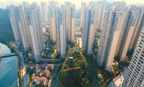 中國鐵建國際城