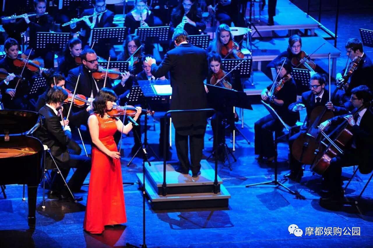世界级小提琴演奏家图片