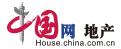 中國網地産
