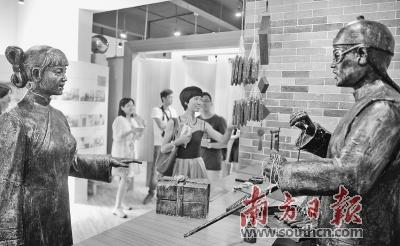 中山黄圃镇拟打造历史文化腊味特色小镇-中国网地产