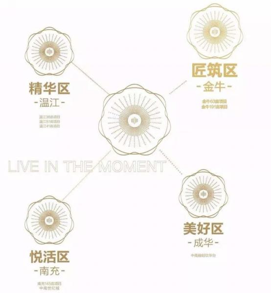中南・海棠集  成都首座海棠主题销售中心华美绽放-中国网地产