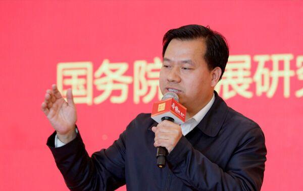 李佐军: 中国经济处于增速换挡阶段-中国网地产