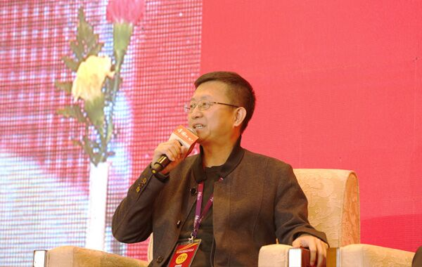 林少洲:学习国际惯例 让行业更健康-中国网地产