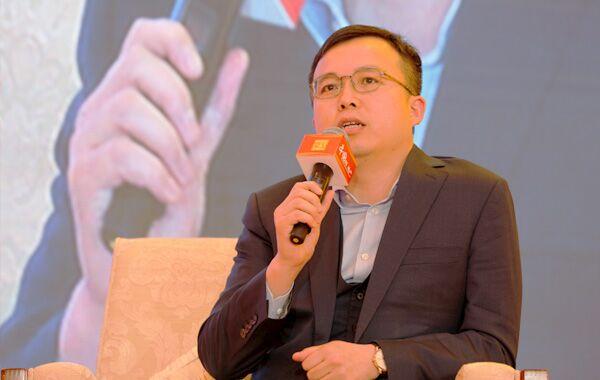 朱剑敏:新时代下 企业应不忘初心顺势而为-中国网地产