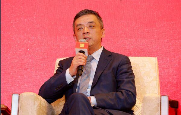 向炯:长效机制让金融决策和选择更加市场化-中国网地产