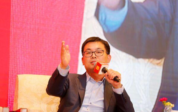 徐海伦:2018年房地产市场将是收购年-中国网地产