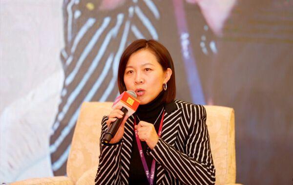 遇绣峰:地产新时代推动转型和创新-中国网地产