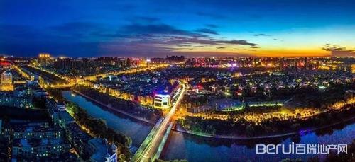 力高·澜湖前城:居于力高 和城市一起加速度-中国网地产