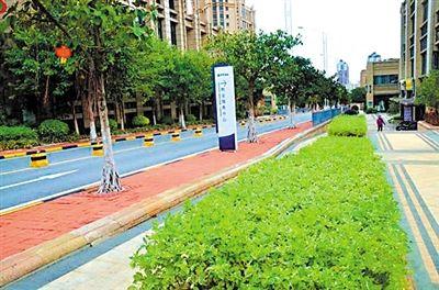 空地变主题公园 社区添智能垃圾桶-中国网地产