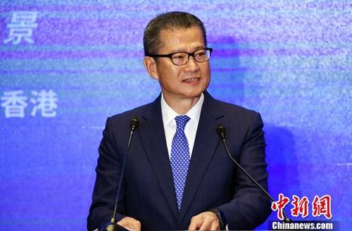 陈茂波:填海对解决香港住屋问题起关键作用-中国网地产
