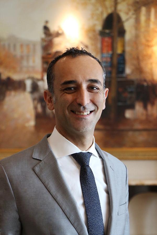 Juan Samso先生出任珠海瑞吉酒店总经理-中国网地产