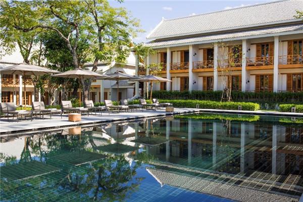 老挝首家「安凡尼」即将于首府琅布拉邦揭幕-中国网地产