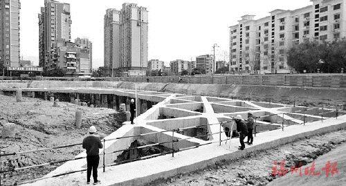 福州开建装配式高层住宅 可抗8级地震-中国网地产