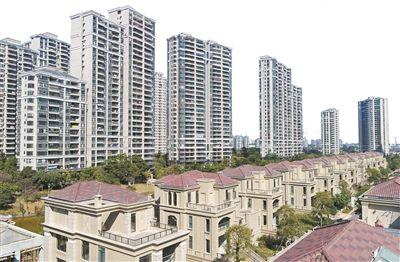 东莞二手房议价空间加大-中国网地产