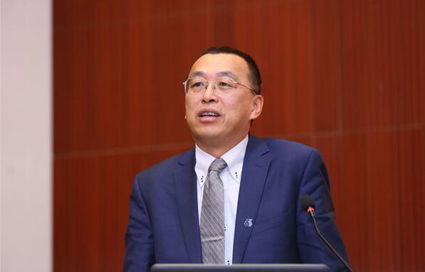 刘东卫:绿色可持续是中国房地产发展的必由之路-中国网地产