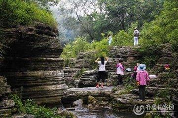 青州市庙子镇建设特色小镇执行动能转换-中国网地产