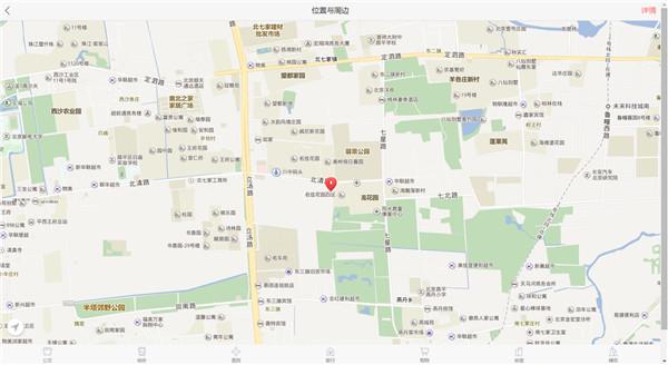 2017年至今北京市昌平区共有产权房用地供应情况-中国网地产