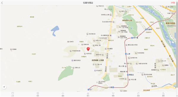 2017年至今北京市门头沟区共有产权房用地供应情况-中国网地产