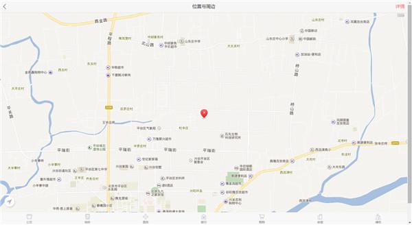 2017年至今北京市平谷区共有产权房用地供应情况-中国网地产