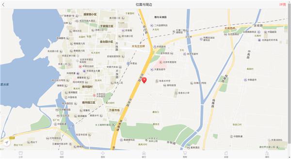 2017年至今北京市怀柔区共有产权房用地供应情况-中国网地产