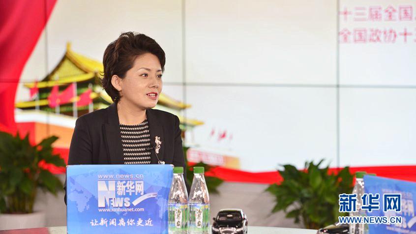杨安娣:产业融合打造冰雪深度游 让冰雪真正成为生活方式-中国网地产