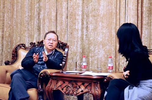 时代访谈|专访单伟彪:路劲的平衡术-中国网地产
