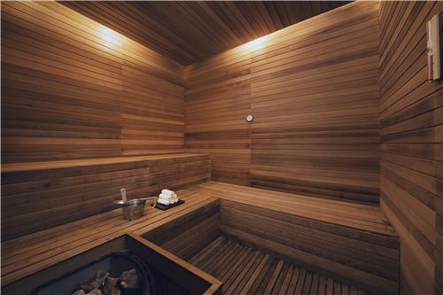 博舍谧寻茶室及水疗优雅回归-中国网地产