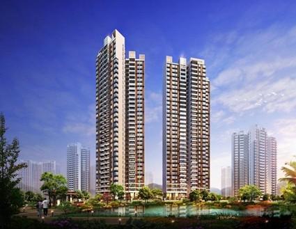 中天未来方舟【云端】LOFT公寓 准现房发售-中国网地产