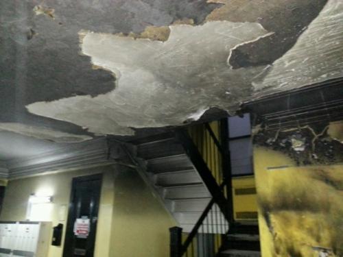 引火烧屋恶房客赶不走 纽约华人房东控诉无果-中国网地产